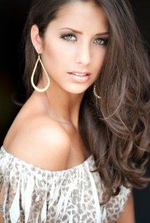 Una foto di Adriana Leonard