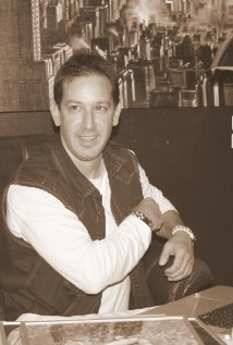 Una foto di Alejandro Itkin