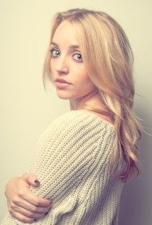 Una foto di Alexandra Ficken