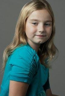 Una foto di Alisha-jo Penney