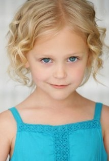 Una foto di Alyvia Alyn Lind