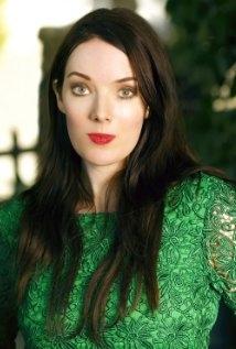 Una foto di Amanda Callas