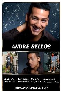 Una foto di Andre Bellos