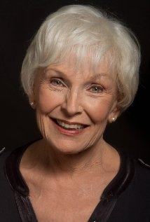 Una foto di Ann Benson