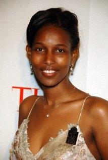 Una foto di Ayaan Hirsi Ali