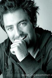 Una foto di Bahram Radan
