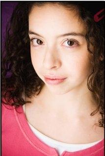 Una foto di Camille Goldstein