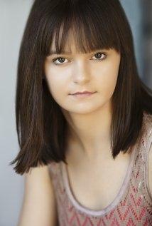 Una foto di Caroline Fossum