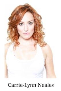 Una foto di Carrie-Lynn Neales