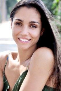 Una foto di Cristiana Dell'Anna
