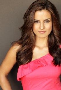 Una foto di Estella Gabriel