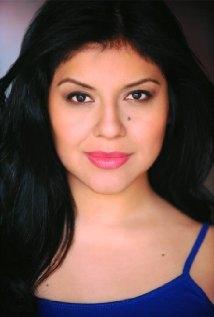 Una foto di Greta Quispe