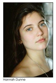 Una foto di Hannah Dunne
