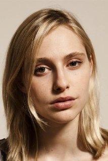 Una foto di Hayley Magnus