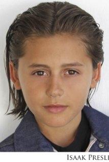 Una foto di Isaak Presley
