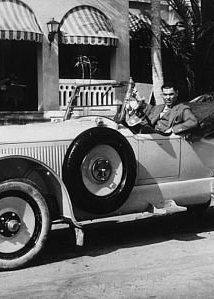 Una foto di Jack Dempsey