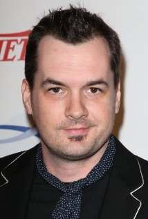 Una foto di Jim Jefferies