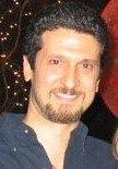 Una foto di José Levy