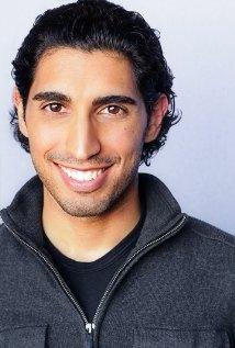 Una foto di Mehdi Merali