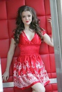Una foto di Olivia Hoff