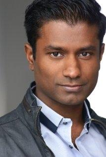 Una foto di Rajan Velu