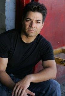 Una foto di Rick Vargas