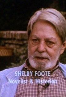 Una foto di Shelby Foote