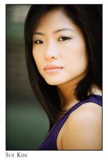 Una foto di Sue Kim