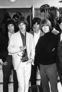 Una foto di The Rolling Stones