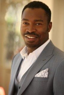 Una foto di Toussaint Abessolo