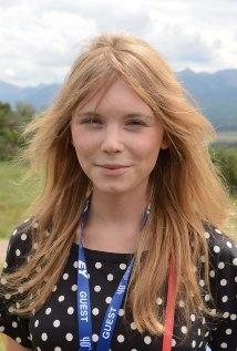 Una foto di Agata Trzebuchowska