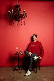 Una foto di Alex Haddad