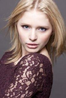 Una foto di Alexandra Beaton
