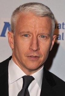 Una foto di Anderson Cooper