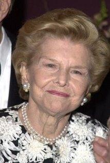 Una foto di Betty Ford