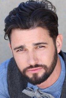 Una foto di Brady McInnes