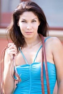 Una foto di Crystal Santos
