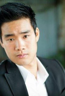 Una foto di Donald Heng