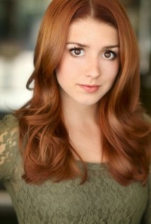 Una foto di Emily Davenport