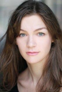 Una foto di Hannah Croft