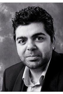 Una foto di Hossein Andalibi