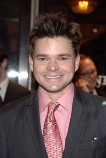 Una foto di Hunter Foster