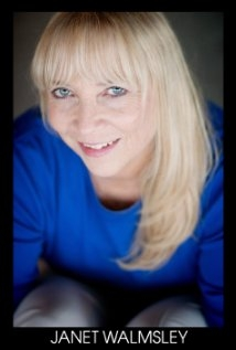 Una foto di Janet Walmsley