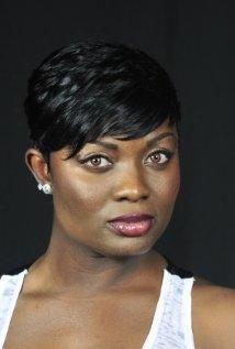 Una foto di Jennifer Oguzie