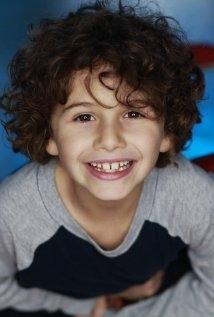 Una foto di Jonah Wineberg