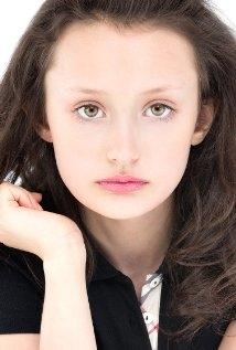 Una foto di Katia Peel