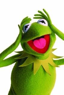 Una foto di Kermit la Rana