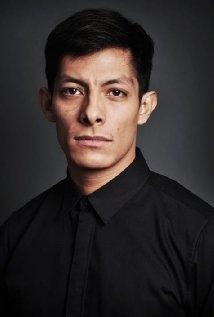 Una foto di Luis Alberti