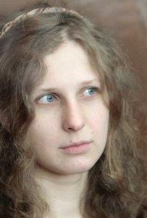 Una foto di Mariya Alyokhina