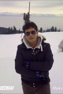 Una foto di Mokshad Dodwani
